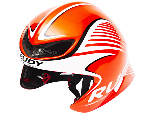 Rudy Project Wing57 - Casque de vélo - rouge